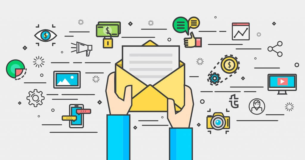 Learn how to optimize your affiliate email marketing campatign