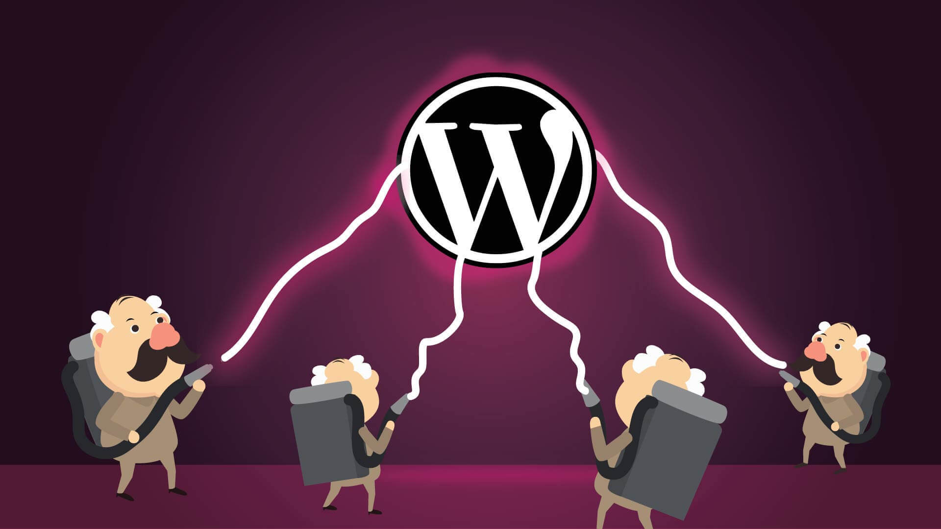 What to Do if Your WordPress Website Was Hacked