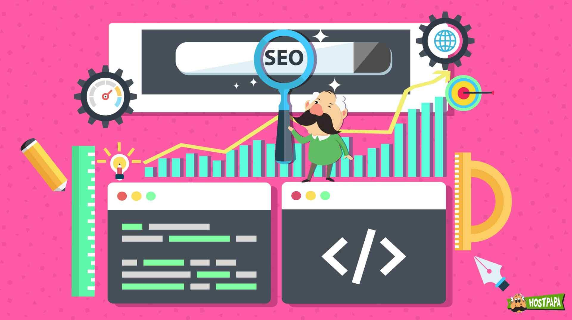Web Design & SEO: 8 Things You Need to Take into Consideration
