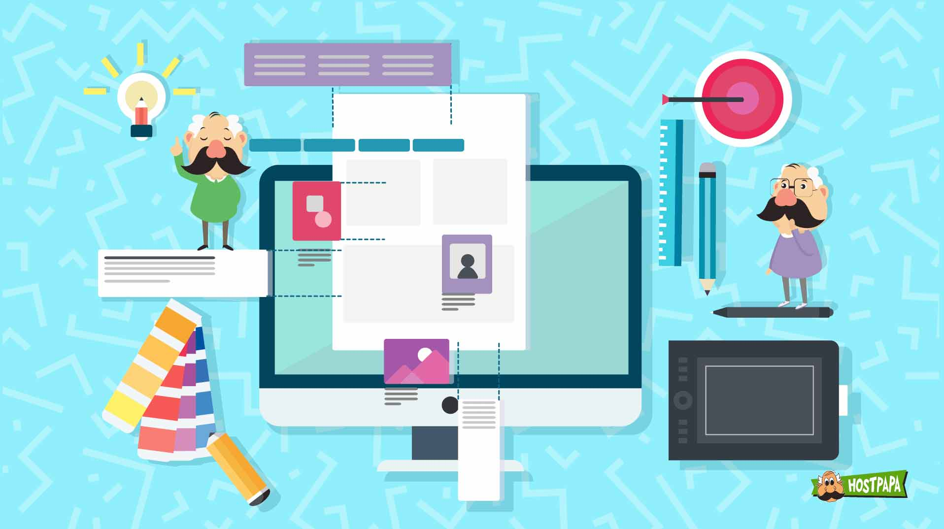 How to Plan Your Website Design