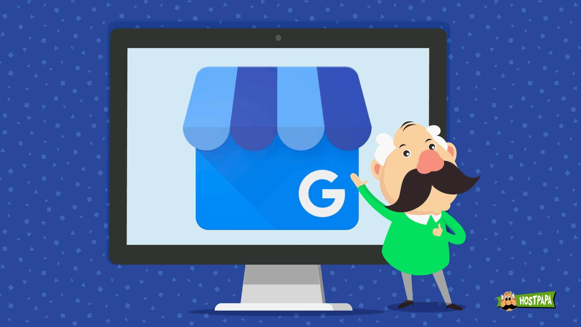 Learn all about Google My Business