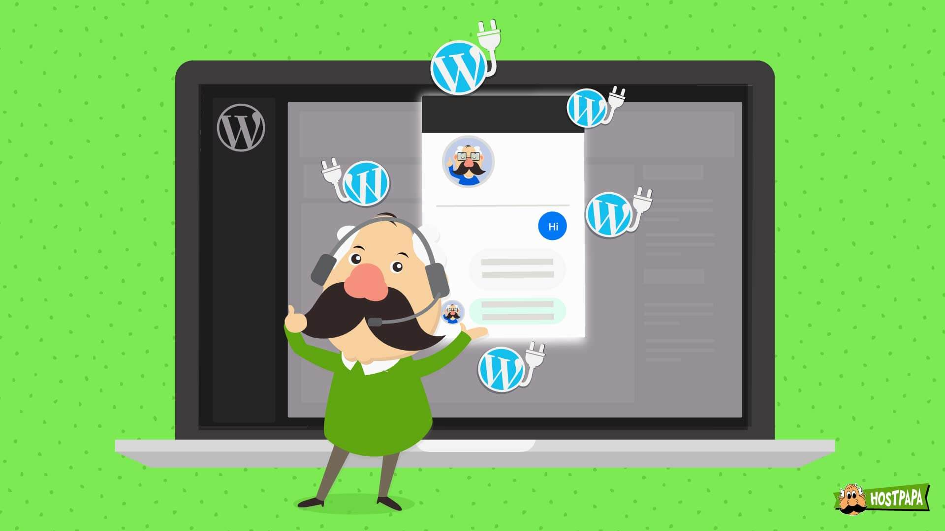 Top 8 Live Chat Plugins for WordPress Business Websites