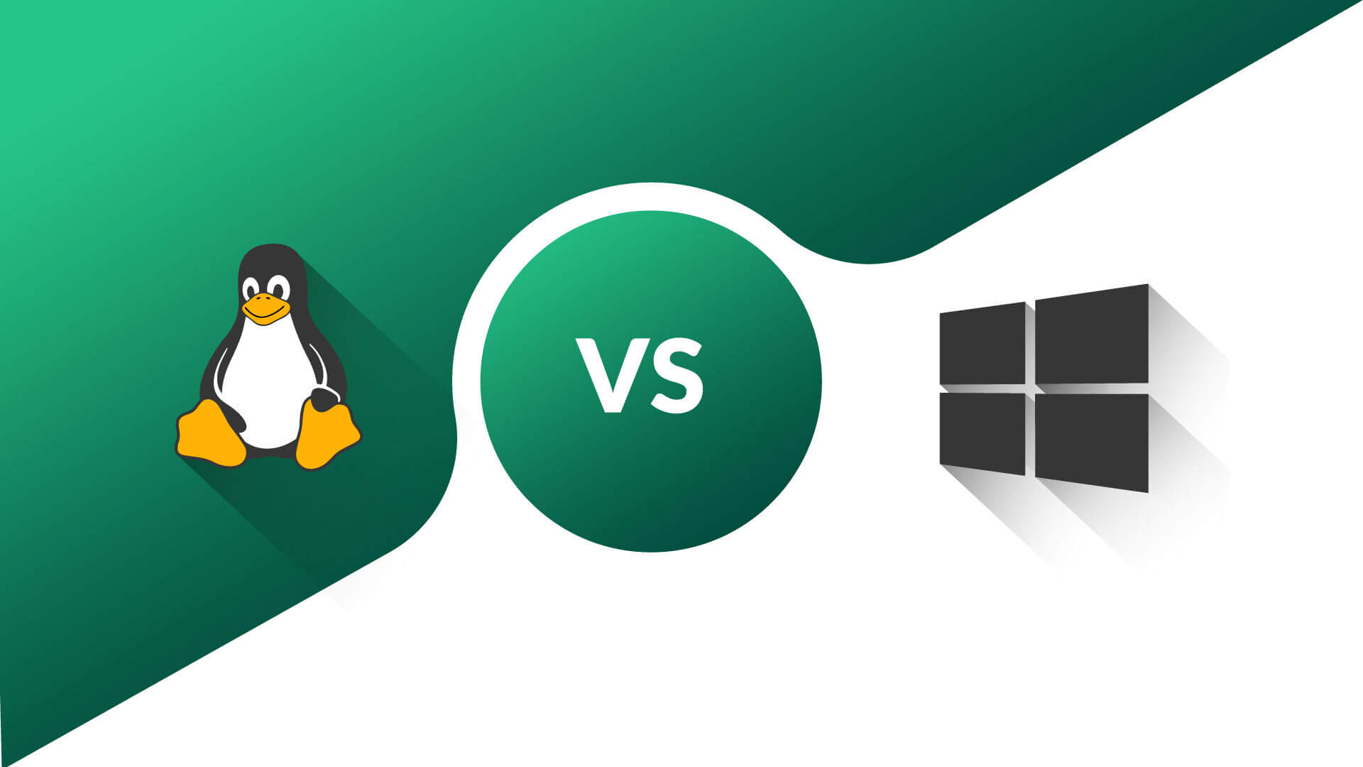 Choose the best VPS for you Linux Server vs Windows Server